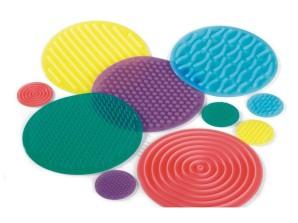 Cercles sensoriels (www.wesco.fr), 39,90 EUR