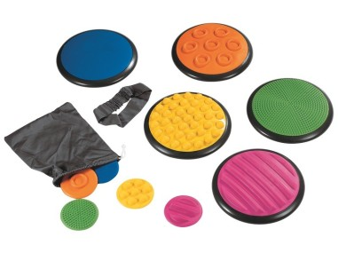 Disques tactiles (www.wesco.fr), 74,80 EUR